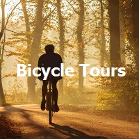Bicycle tours intro
