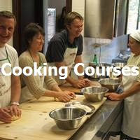 Cooking course intro