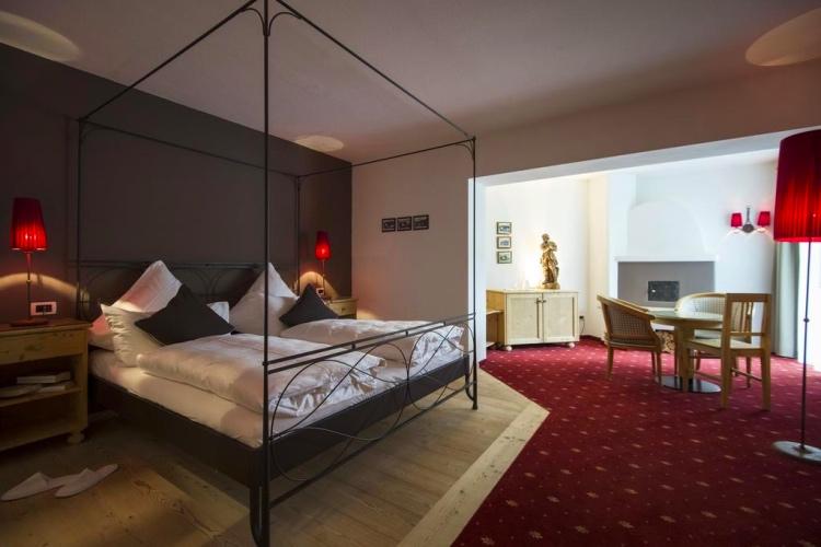 Hotel Acadia - Selva di Val Gardena