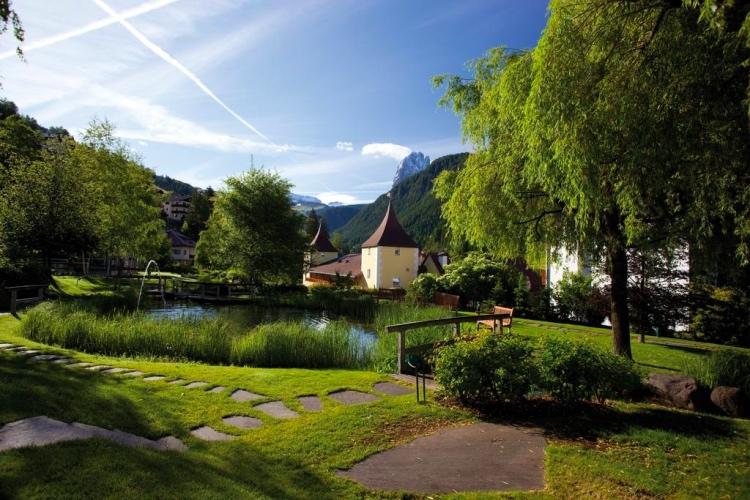 Adler Dolomiti Spa Resort - Ortisei