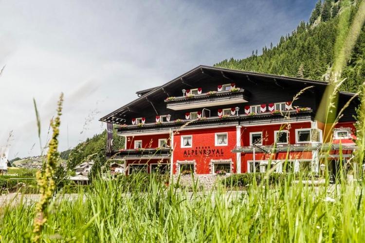 Alpenroyal - Selva di Val Gardena 🔝