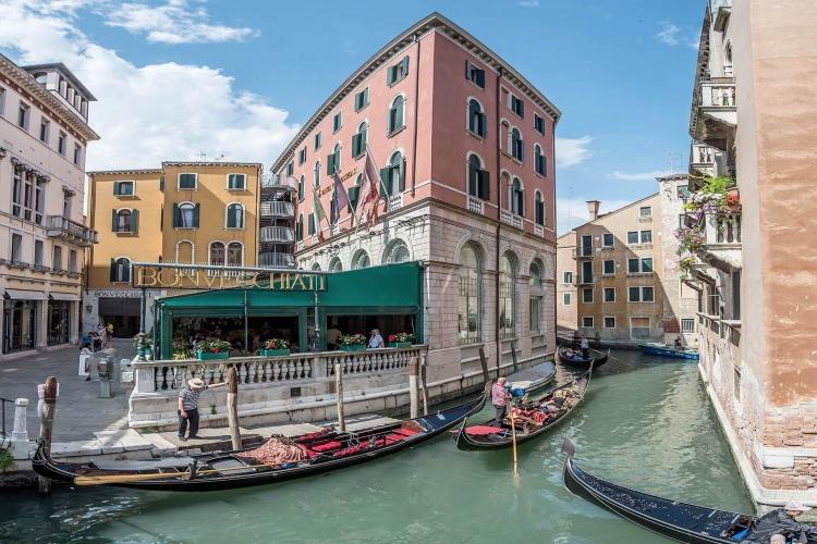 Hotel Bonvecchiati - Venice - San Marco 🏆