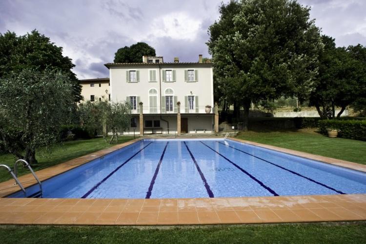 Borgo I Vicelli - Bagno a Ripoli
