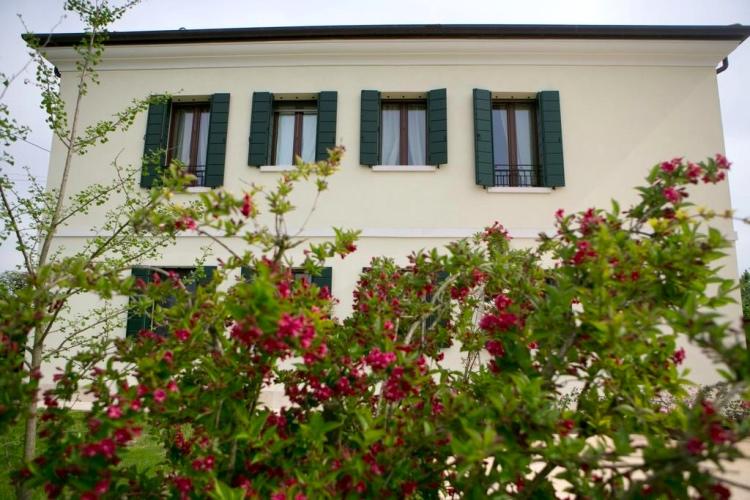 Ca' Gemma (Treviso area) - Treviso City