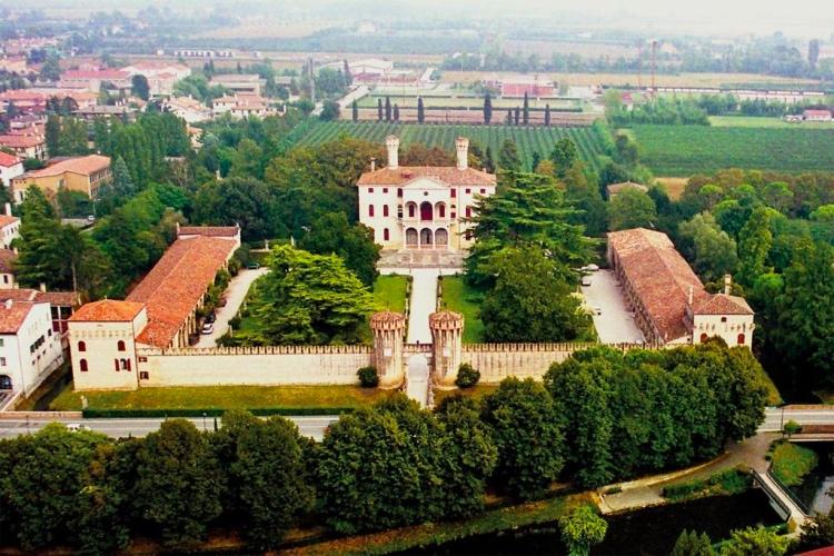 Castello di Roncade (Treviso area) - Roncade