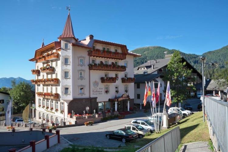 Hotel Colbricon - San Martino di Castrozza