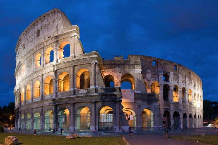 Combo Vatican + Colosseum