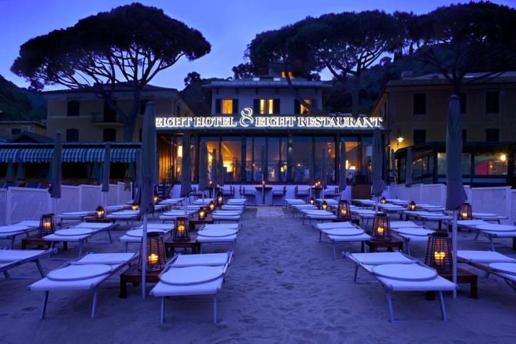Eight Hotel (East Riviera) - Paraggi