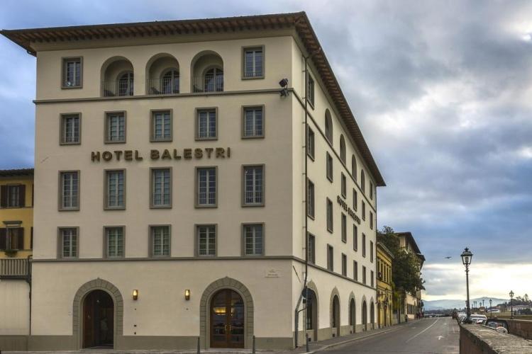 Hotel Balestri - Florence