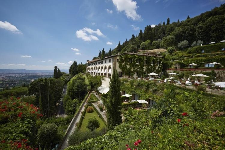 Belmond Villa San Michele - Florence/Fiesole 🔝