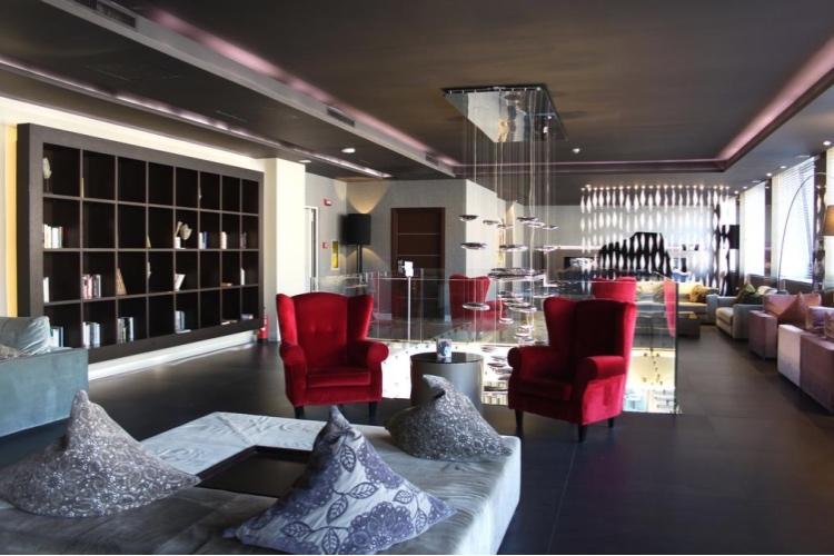 Hotel Ambasciatori - Florence
