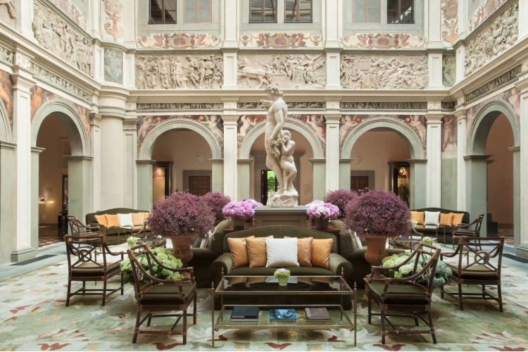 Four Seasons Hotel - Florence 🔝