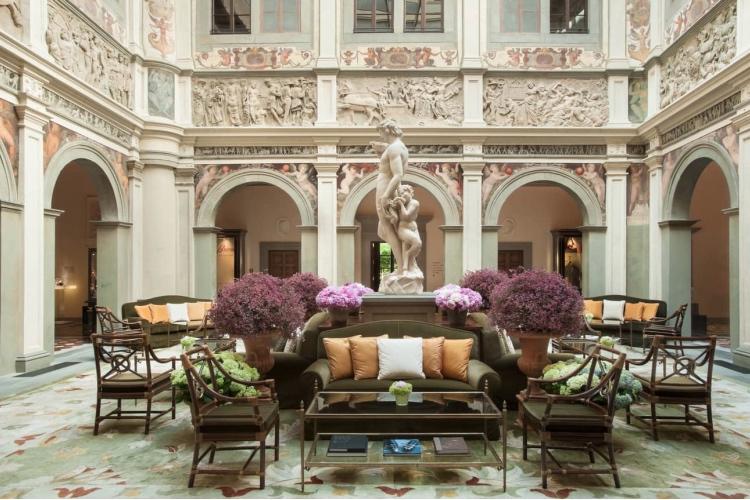 Four Seasons Hotel - Florence 🔝