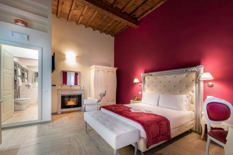 Hotel Ginori al Duomo - Florence
