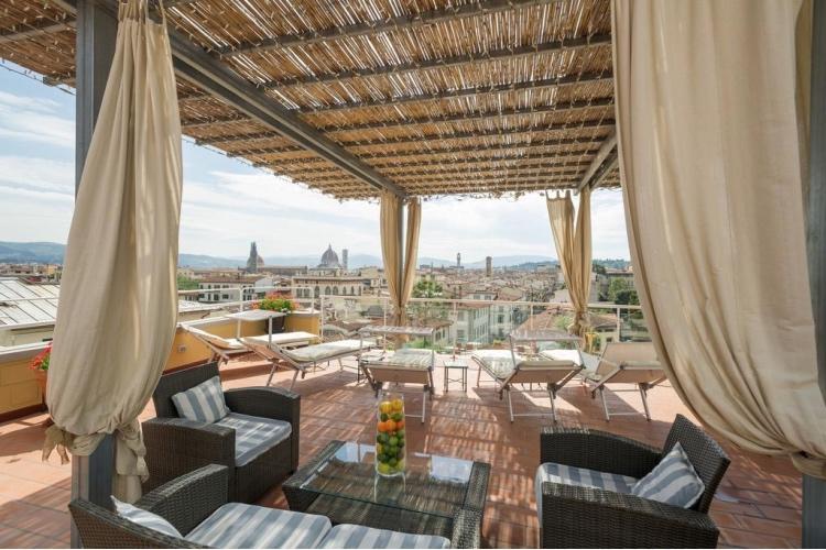 Hotel Kraft - Florence