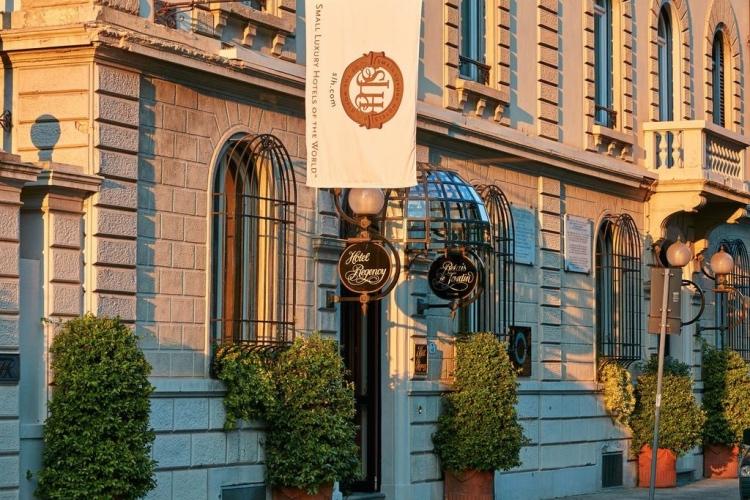 Hotel Regency - Florence