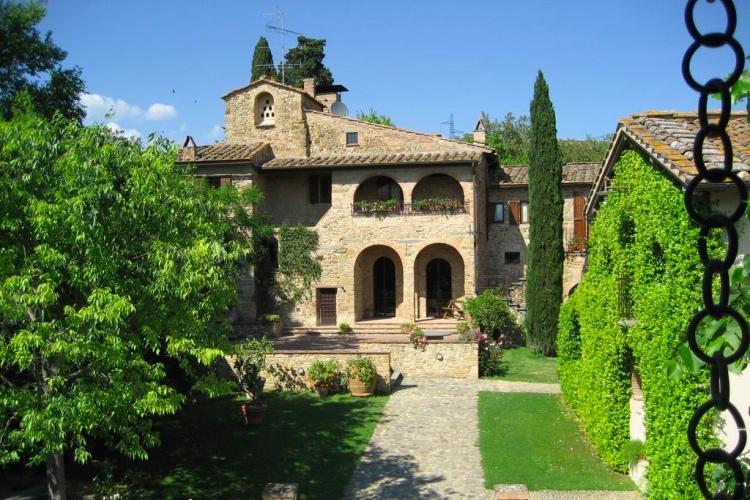 Fattoria Pogni - Marcialla (Chianti region)