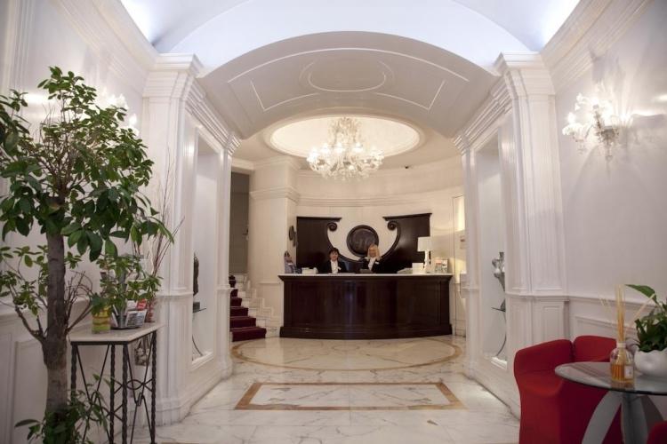 Hotel Gambrinus - Rome