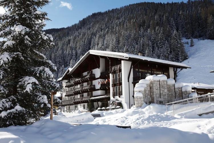 Hotel Genziana | Selva di Val Gardena