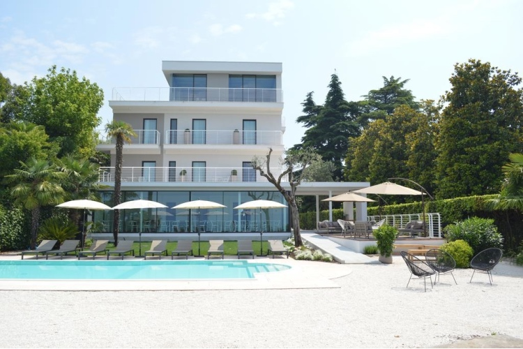 Aqva Boutique Hotel - Lake Garda (Sirmione)