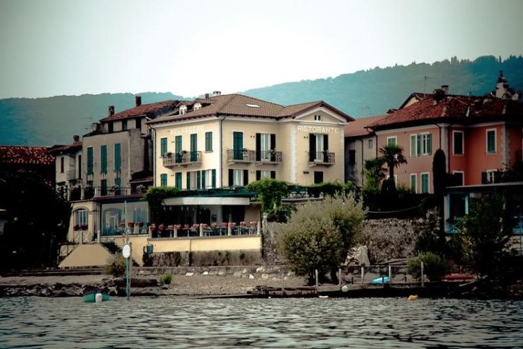 Hotel Belvedere - Lake Maggiore (Isola dei Pescatori)