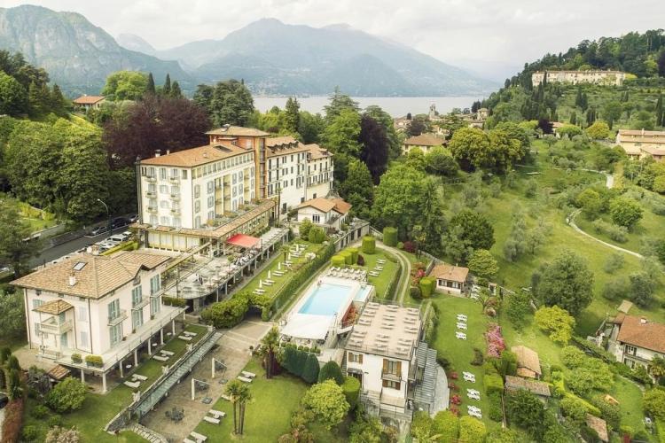 Hotel Belvedere - Lake Como (Bellagio)