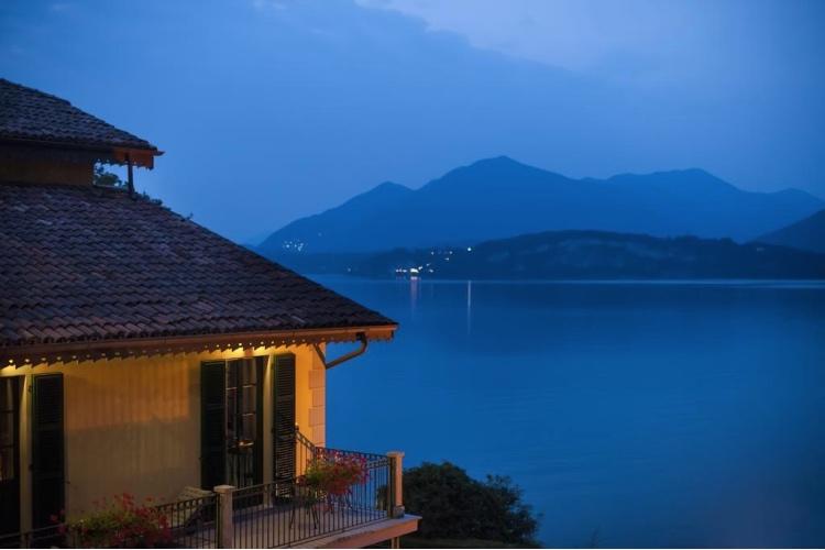 Casali della Cisterna - Lake Maggiore (Belgirate)