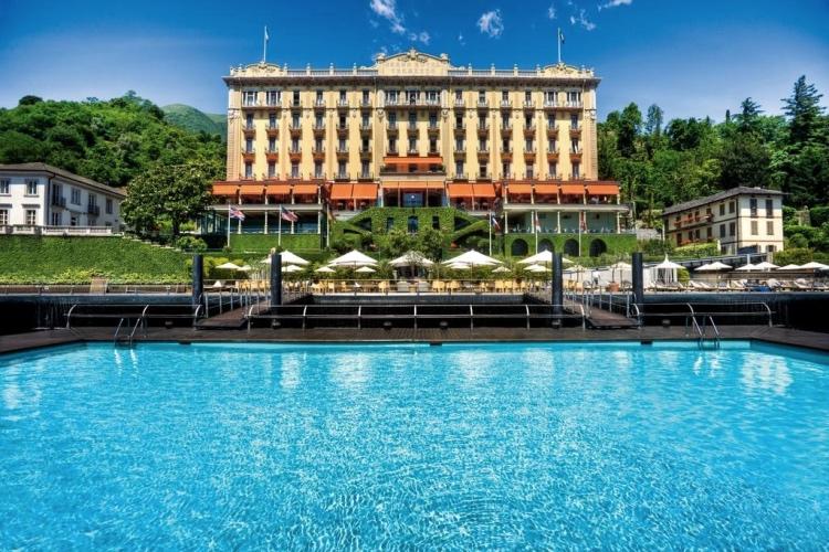 Grand Hotel Tremezzo - Lake Como (Tremezzo)