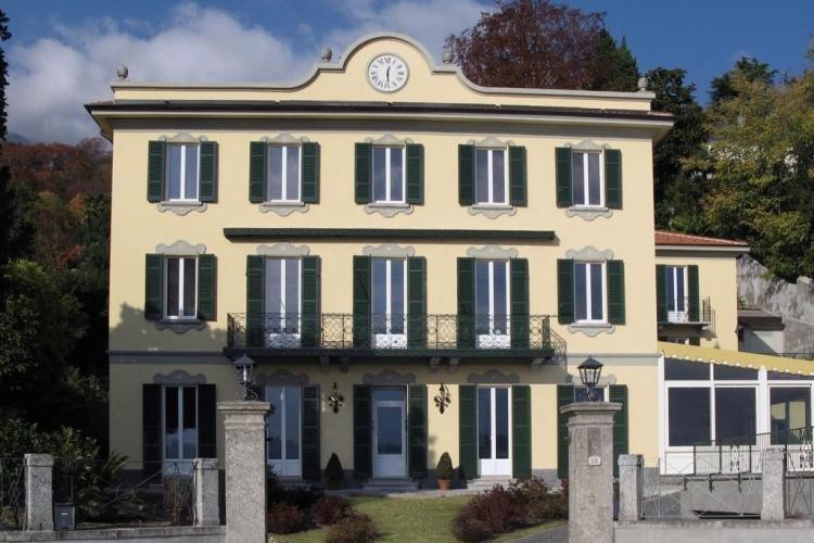 Villa La Mirabella - Lake Como (Cadenabbia)