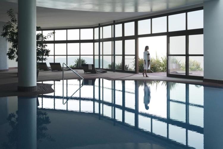 Lefay Resort & SPA - Lake Garda (Gargnano) 🔝
