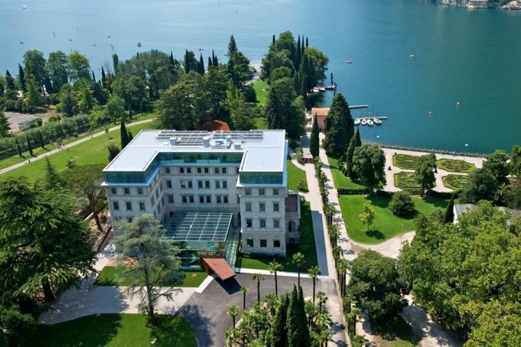 Lido Palace - Lake Garda (Riva del Garda)