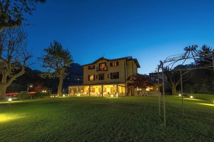 Locanda Sant'Anna - Lake Como (Argegno)