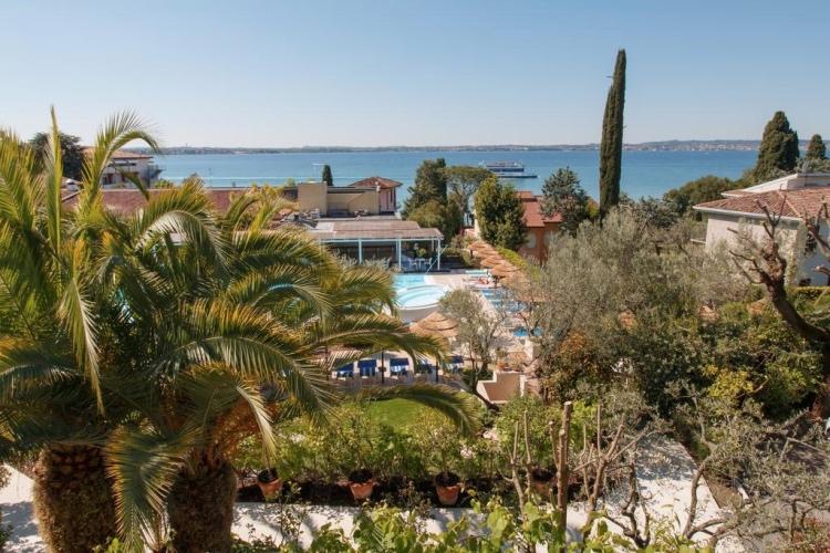 Hotel Olivi Terme - Lake Garda (Sirmione)
