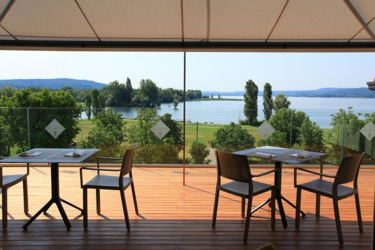 Hotel Ponti & Ponti - Lake Maggiore (Angera)