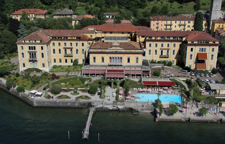 Grand Hotel Villa Serbelloni - Lake Como (Bellagio) 🔝