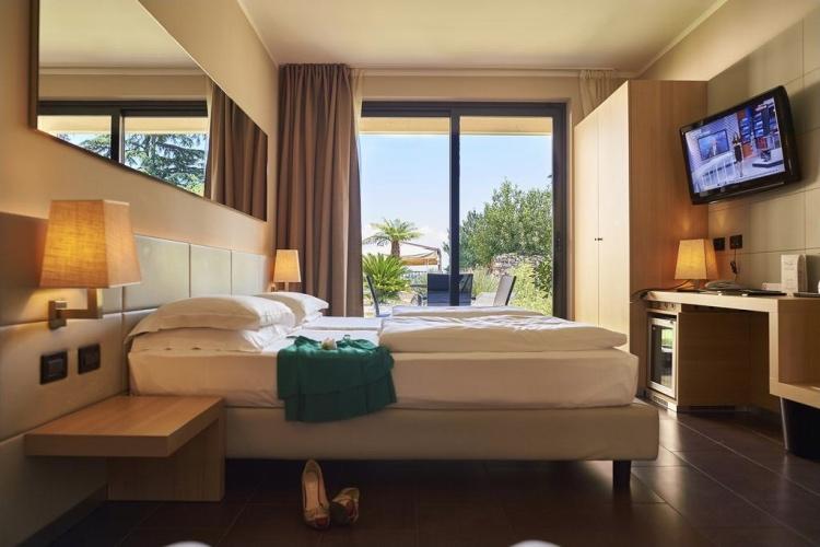 Villa Luisa Resort & Spa - Lake Garda (San Felice Benaco)