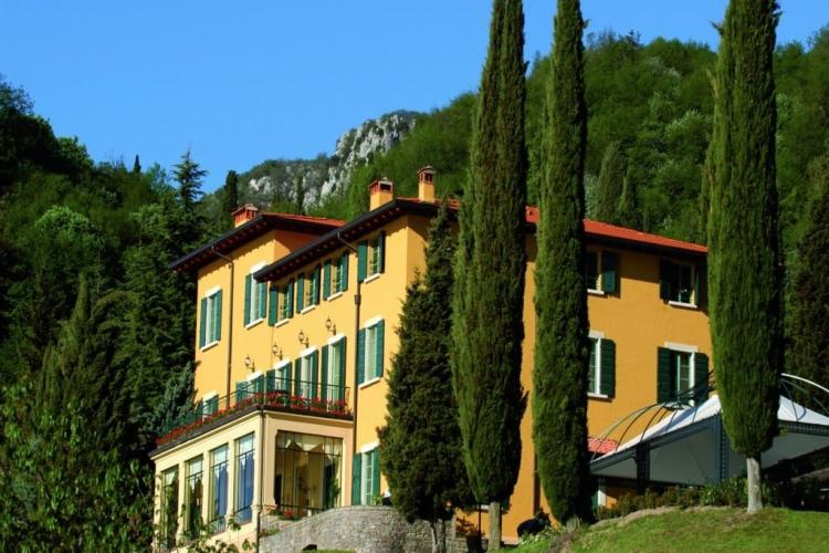 Villa Sostaga Boutique Hotel - Lake Garda (Gargnano)