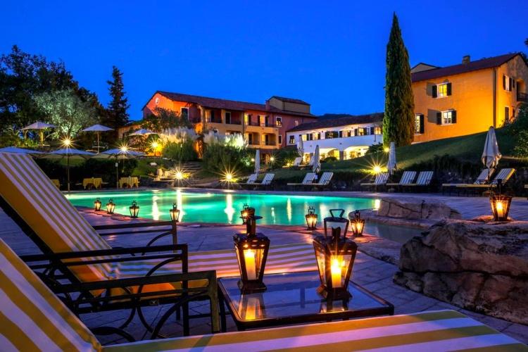 La Meridiana Hotel (West Riviera) - Garlenda 🔝