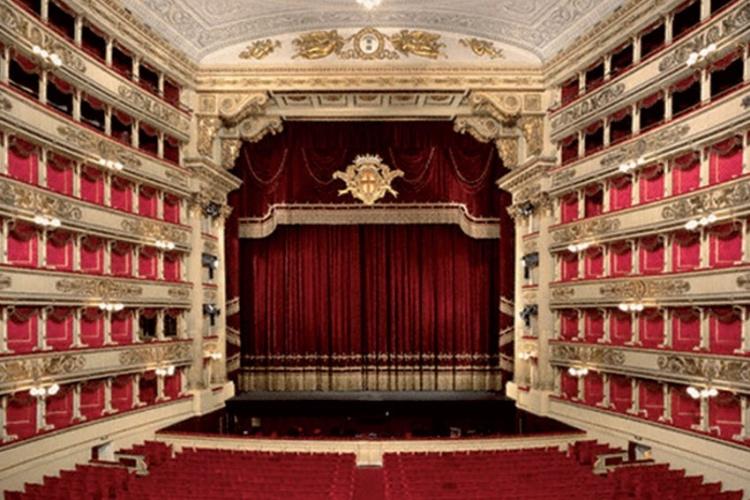 La Scala Theatre and Museum