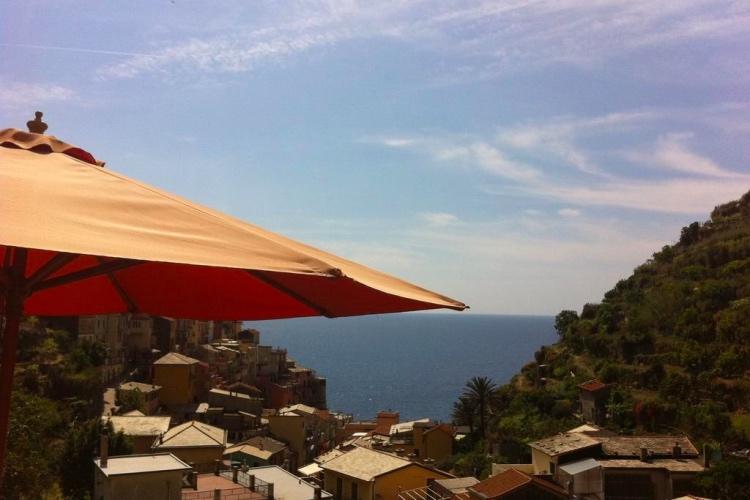 La Torretta (Cinque Terre) - Manarola