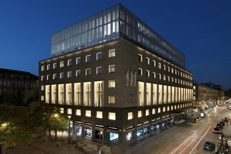 Armani Hotel - Milan - Historic Center 🔝