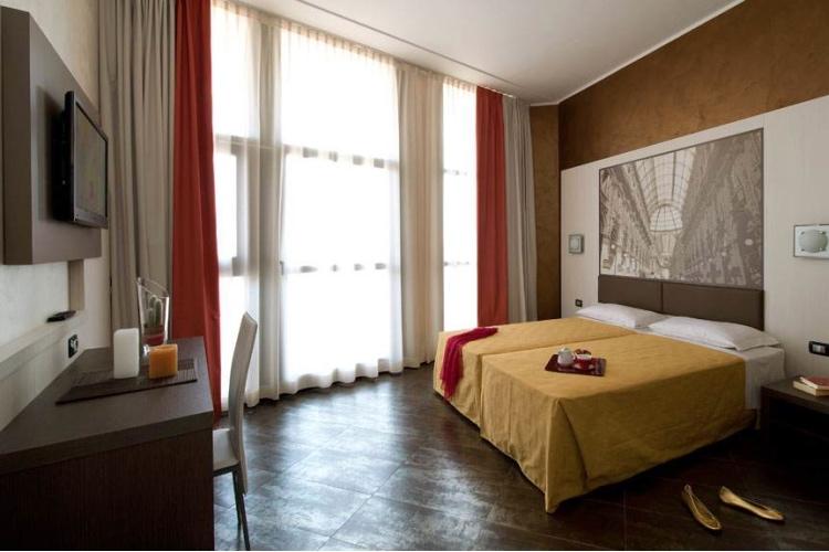 Hotel Milano Navigli - Milan - Navigli