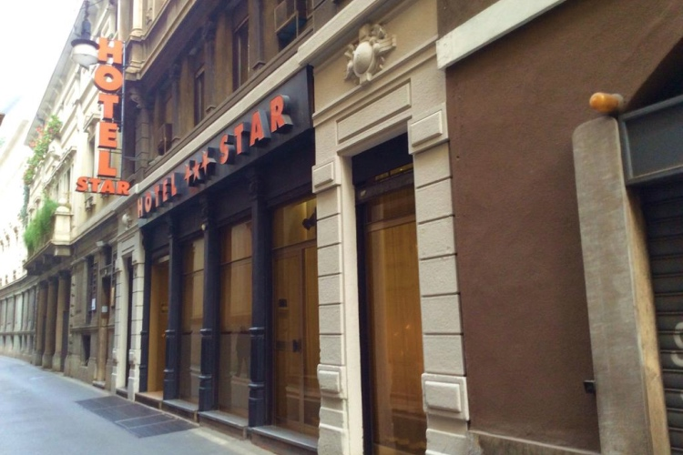 Hotel Star - Milan - Historic Center