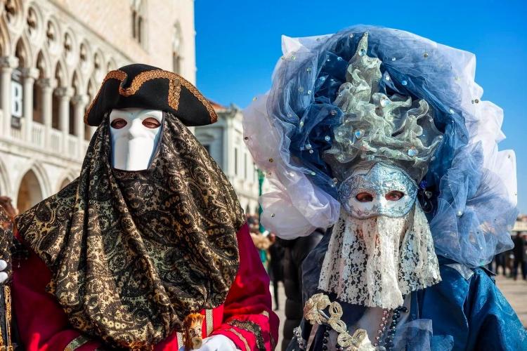 🏆 Carnival Mask Workshop