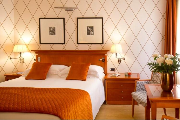Starhotel Metropole - Rome 🏆