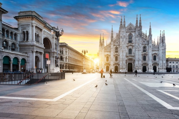 🏆 Milan Grand Tour with Last Supper