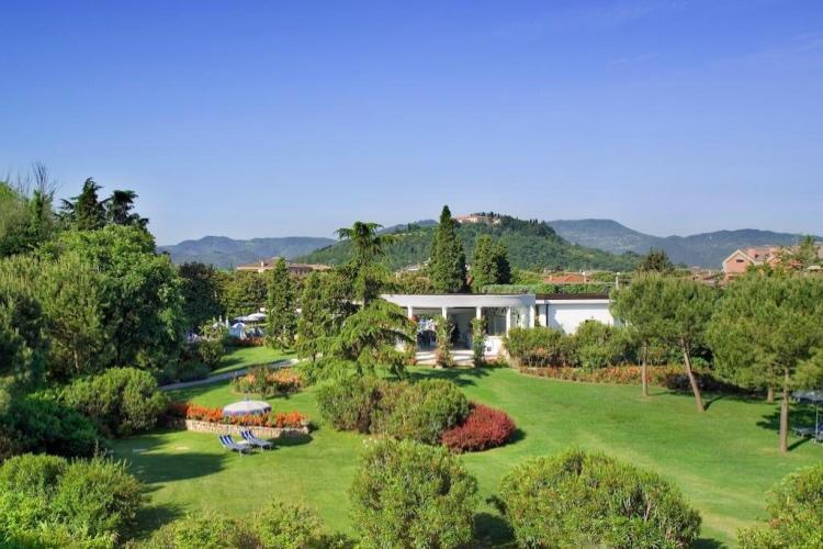 Hotel Mioni Pezzato (Thermal region) - Abano Terme
