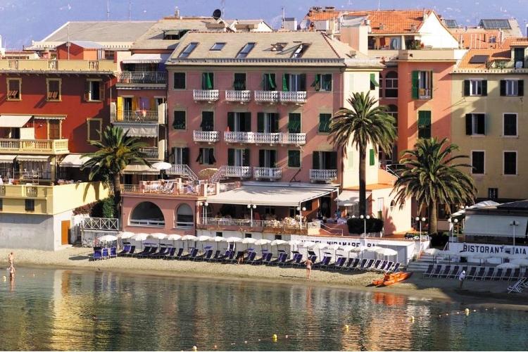 Hotel Miramare (East Riviera) - Sestri Levante