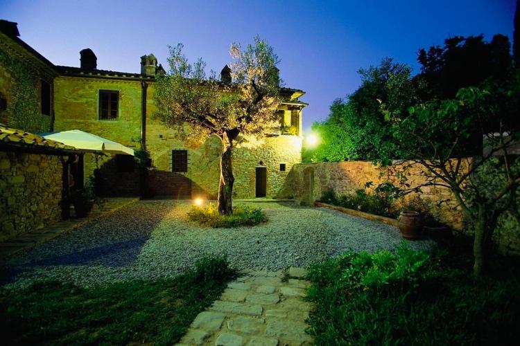 Monsignor della Casa - Borgo San Lorenzo