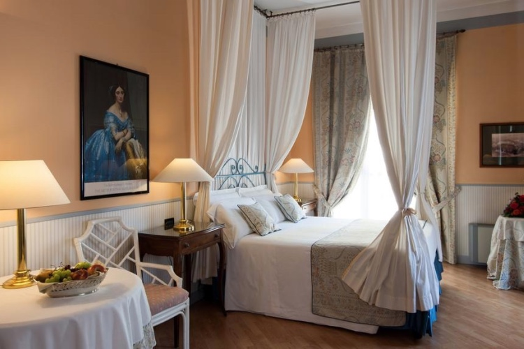Hotel Victoria - Turin